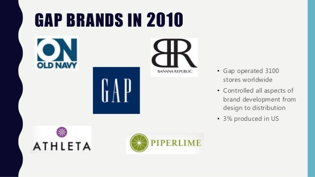 gap inc in 2010 is the turnaround strategy working Inc (gap) f1q10 (qtr end 06/19/2010) the great atlantic & pacific tea company, inc as we were working through the turnaround strategy.