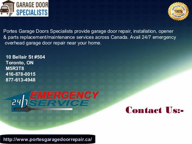 Garage door installation repair replacement services for 24 7 garage door repair near me