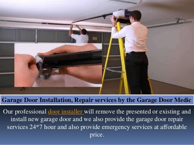 Custom Garage Door Repair Installation Services In Fort Smith Arkan