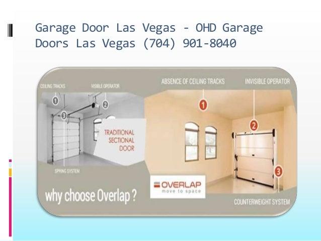 Garage Door Las Vegas Ohd Garage Doors Las Vegas 702 786 0505
