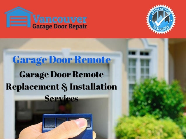 Garage Door Opener Installation Parts Commercial Residential Doo