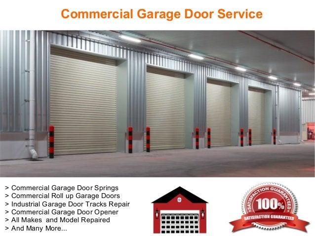 Garage Door Repair Brampton Residential Commercial Services