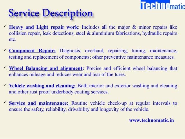 Technomatic Automotive Components Car Diagnostic Equipment 09514141414