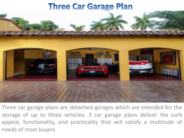 Update your House with Our Creative Garage Plans – 10 Car Garage Plans