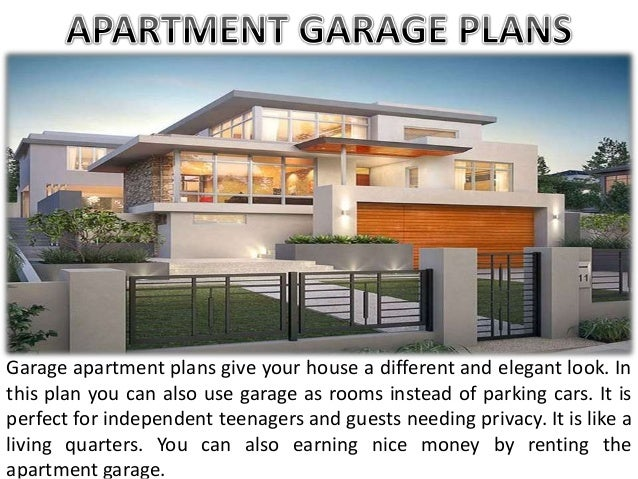 Apartment Optimal get optimal garage plans