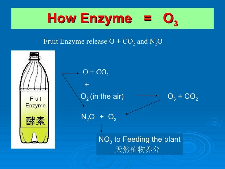 Garbage Enzyme Talk