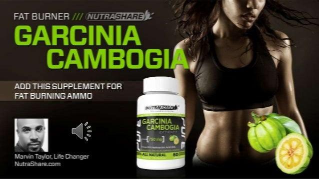 Garcina CambogiaExtract HCAWeight Lossand Fat BurningSuperFood
