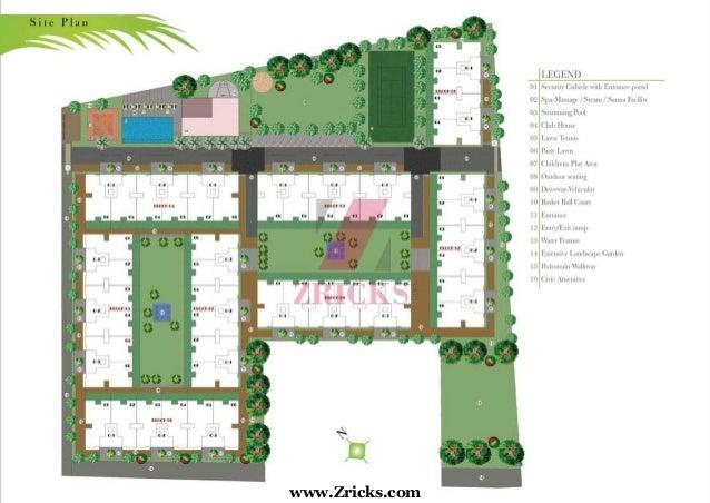 Modren Garden By The Bay Brochure On Inspiration