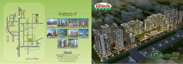 Gardenia Gateway Sector 75 Noida II 9910006639 II BIG BULLS REALTY
