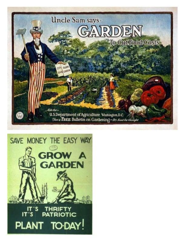 Free Gardenig Posters