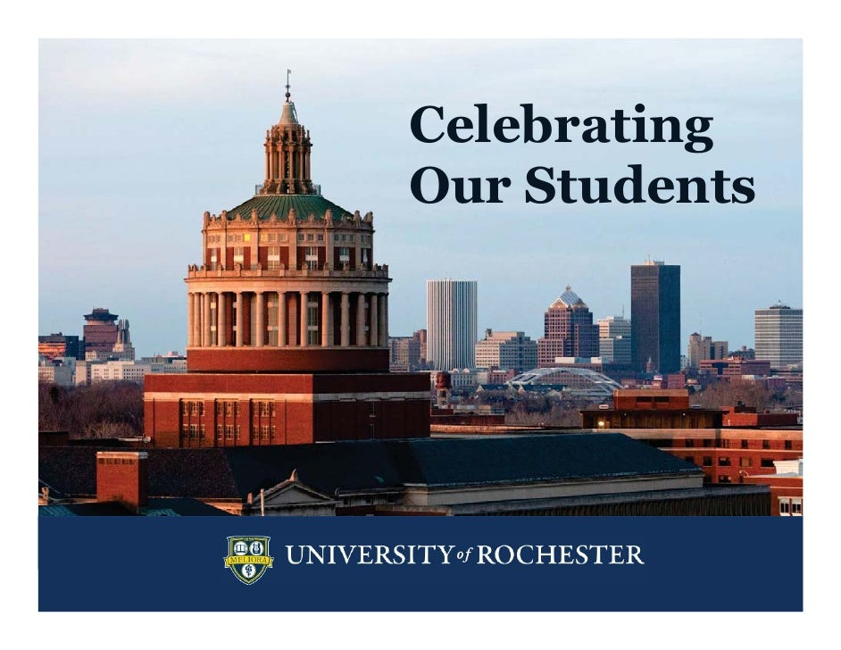Celebrating Our Students         Celebrating Our Students – May 18, 2010