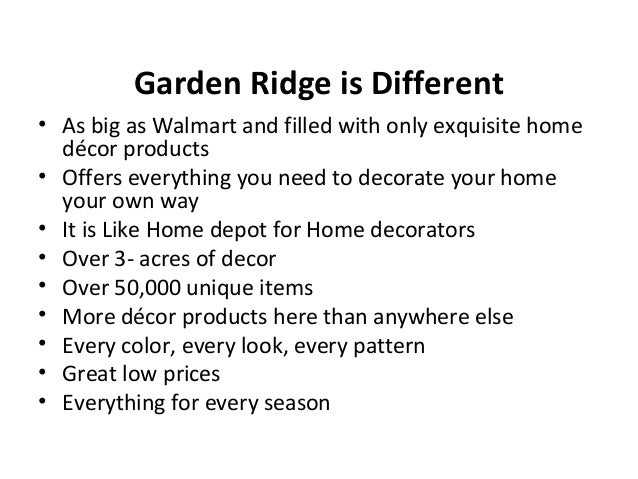 Garden Ridge Home Decor Shop, Garden Ridge Pottery Houston, Garden Ridge  Application, Garden Ridge Printable Coupons, Garden Ridge Furniture, Garden  Ridge ...