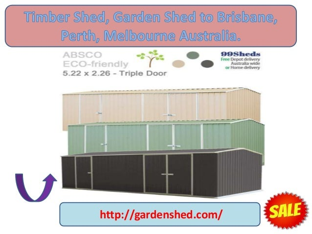 timber shed garden shed to brisbane perth melbourne australia
