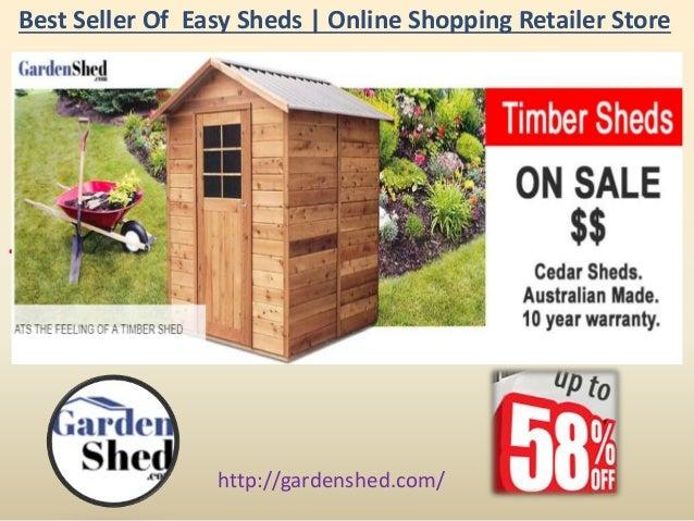 Best Seller Of Easy Sheds | Online Shopping Retailer Store .com ...