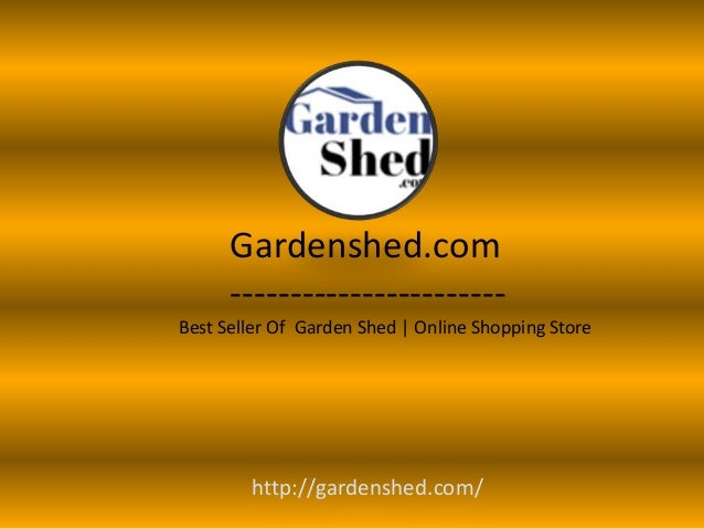 Garden Sheds Vic best seller of timber sheds, garden sheds, absco sheds in australia.
