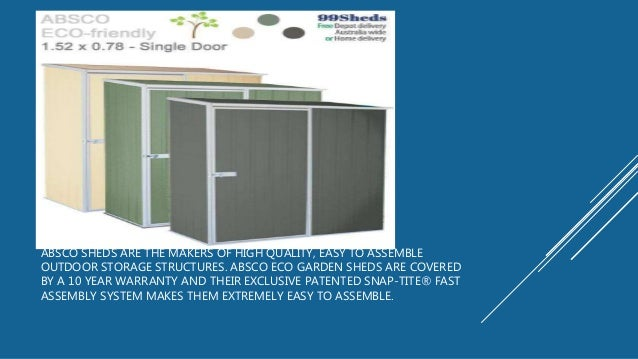Sheds, Garden Sheds, Timber Sheds Online Sale | Gardenshed.com; 4.