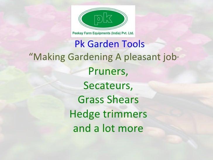 Garden tools for Gardening tools online in pakistan