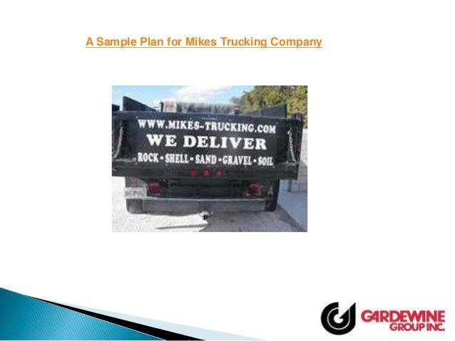 Gardewine business plan proposal 1 4