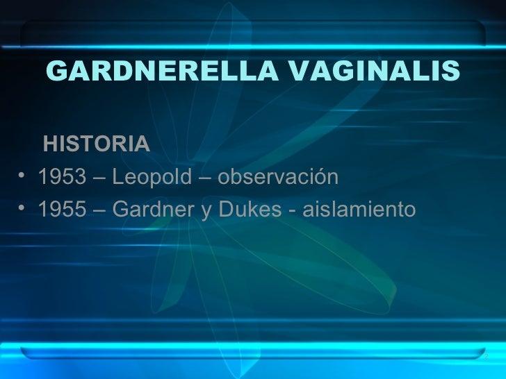 Gardnerella Slide 2