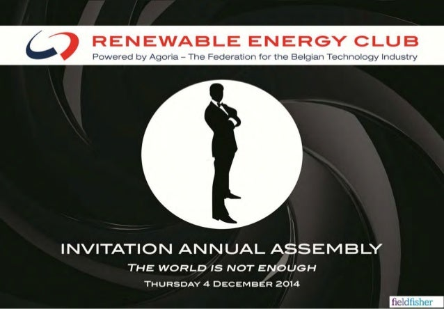 Ga renewable energy club - 4 dec 2014 - event pictures