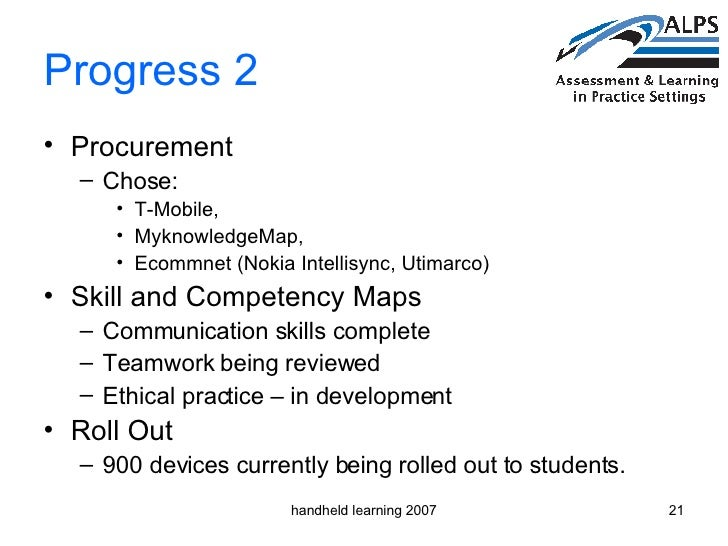 nokia competencies Management of nokia corporation – how and why nokia failed to ensure the position at the forefront keywords technology management, strategy, nokia, mobile communications, symbian location obsolete skills and competences once the design is established (christensen et al, 1998), but on the.