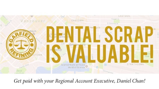 Get paid with your Regional Account Executive, Daniel Chan!
