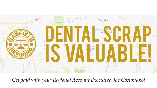 Get paid with your Regional Account Executive, Joe Cusumano!