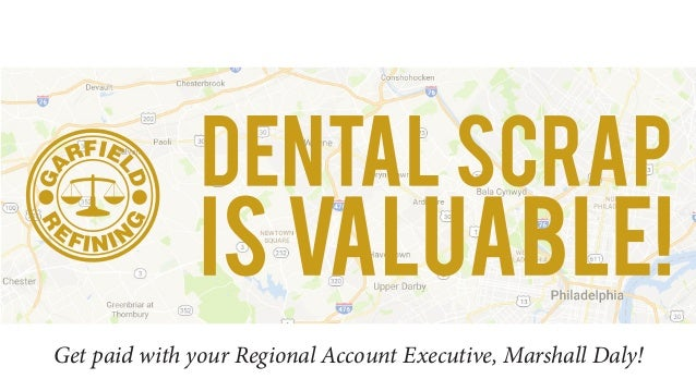 Get paid with your Regional Account Executive, Marshall Daly!