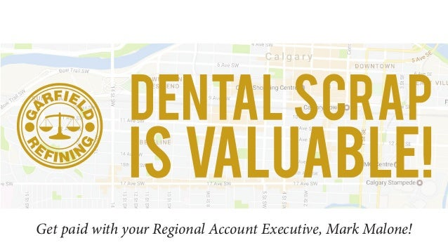Get paid with your Regional Account Executive, Mark Malone!