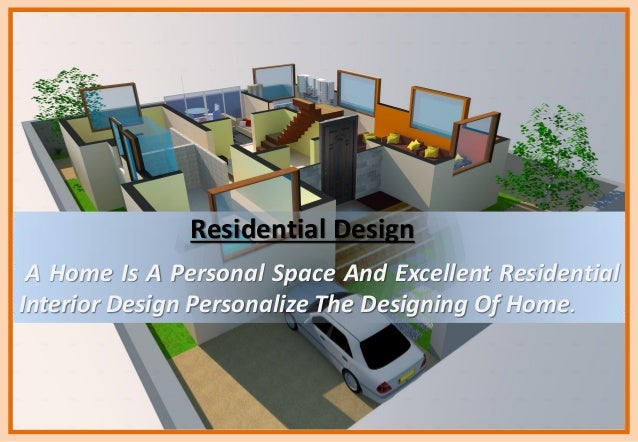 Garima Sharma BSc Interior Design Residential Portfolio