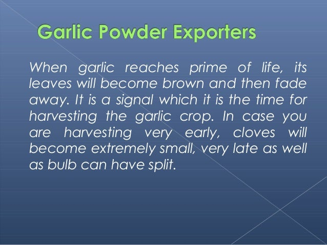 the cardiovascular effects of garlic consumption essay Bartolomeo platina recommended taking beetroot with garlic to nullify the effects of garlic  for home consumption  the development of cardiovascular.