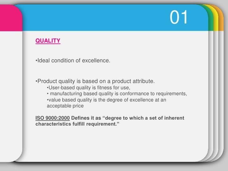Garment inspection Slide 2