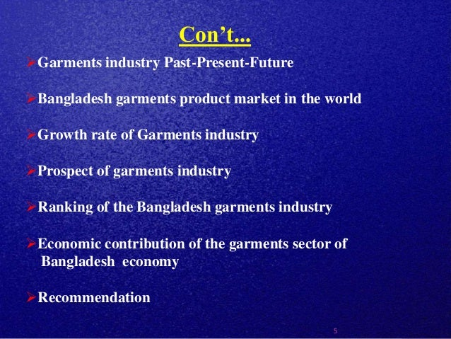 present problems in garments sector in bangladesh essay An evaluation of the tax system in bangladesh  salient features of bangladesh's current tax system,  in the agricultural sector and a wide range of.