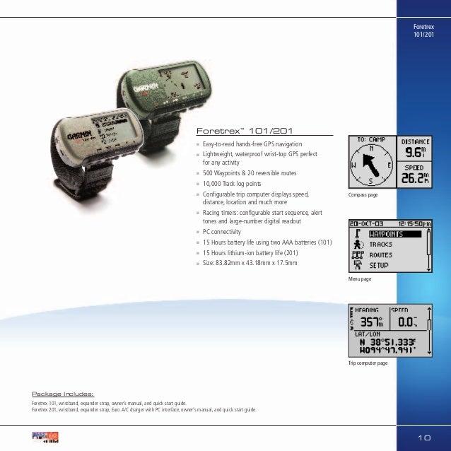 jual gps garmin lt lt call 085797495084 rh slideshare net Garmin Foretrex 601 garmin forerunner 101 manual pdf
