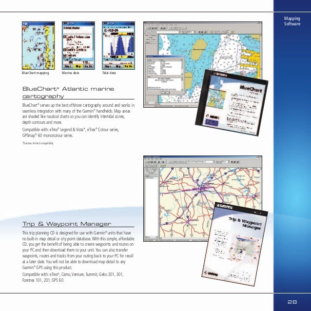 jual GPS Garmin<