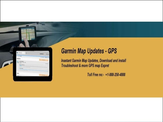 garmin gps map update free download