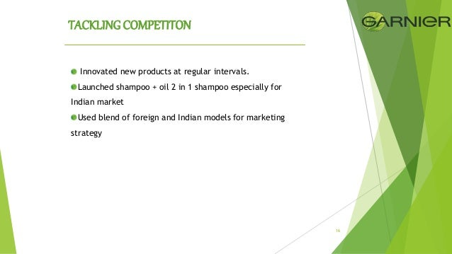 garnier fructis swot Swot analysis first potential merchandise of our product - eg tresemme haircare, tony & guy, schwarzkopf and garnier fructis large pool of indirect competitors marketing plan group project full transcript more presentations by rosam jose tribe.