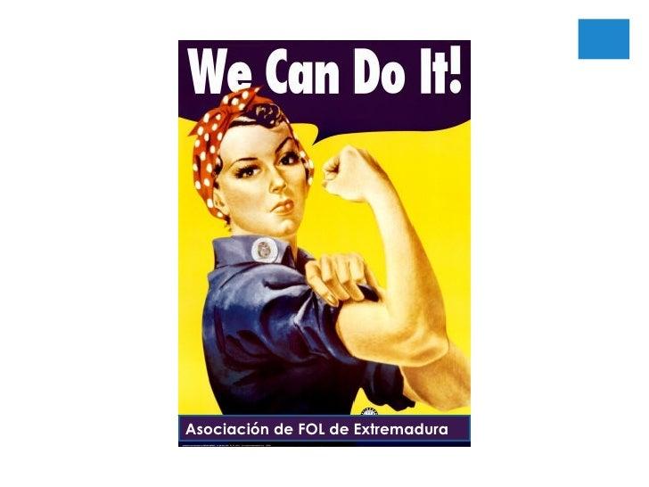 Asociación de FOL de Extremadura