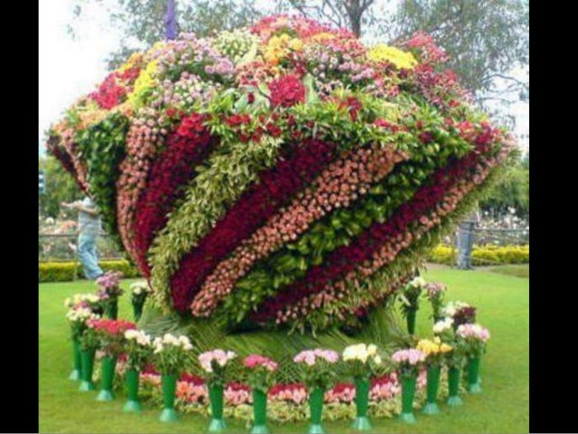Gartenkunst china