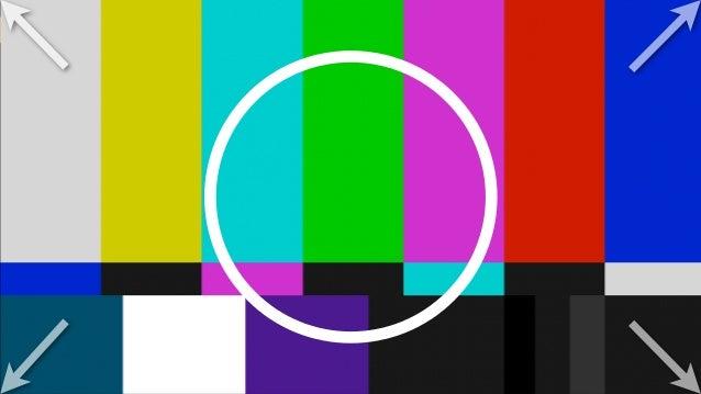 Mediehåndtering Media (video, audio, stills, etc)