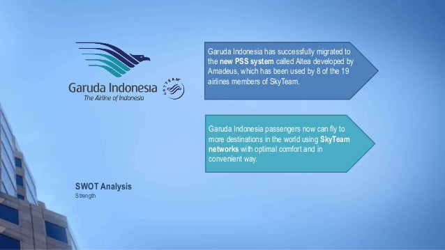 alternative solution on garuda indonesia problems How sita technology is underpinning garuda indonesia's quantum leap sita communications and infrastructure solutions used by garuda include: network: ipvpn, ipvpn@airports, express ip identifying and resolving problems safe hands for garuda.