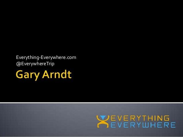 Everything-Everywhere.com@EverywhereTrip