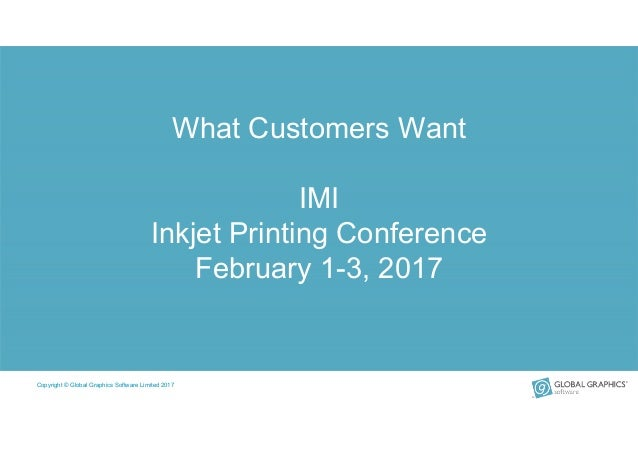 What Customers Want Slide 2