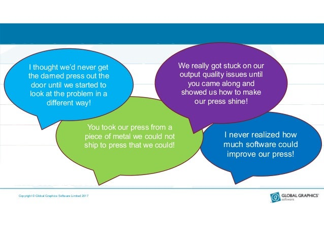 What Customers Want Slide 3