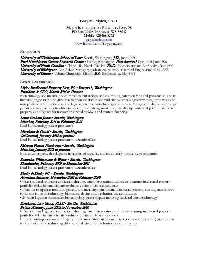 Resume attorney bar admissions