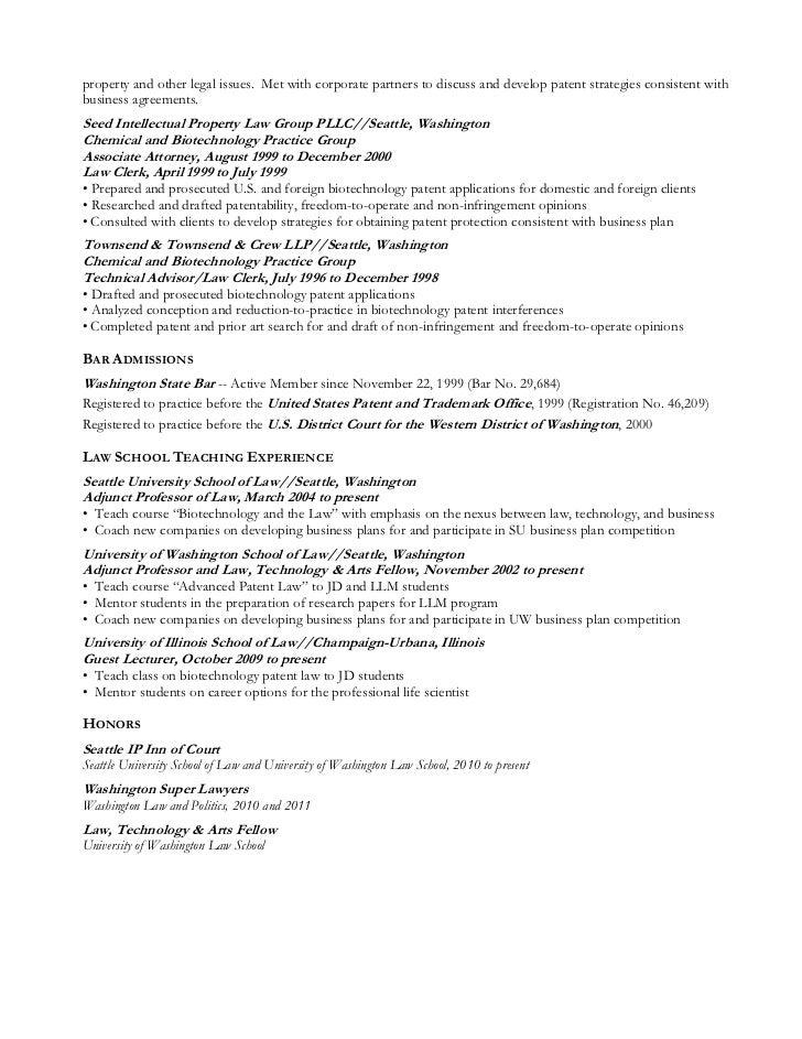 Patent Attorney Cover Letter Patent Resume. Homework Hotline Harvey ...