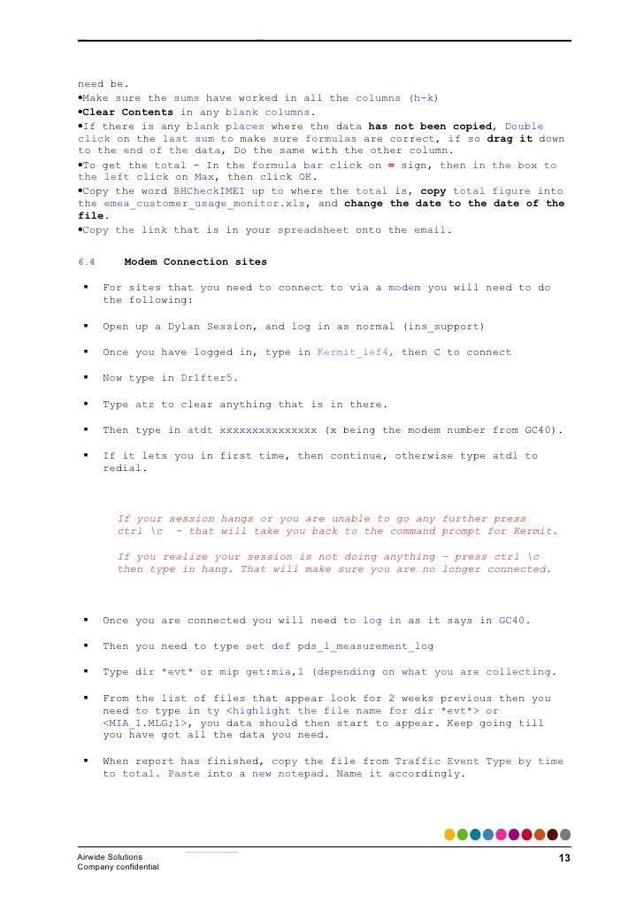 Garys Notes