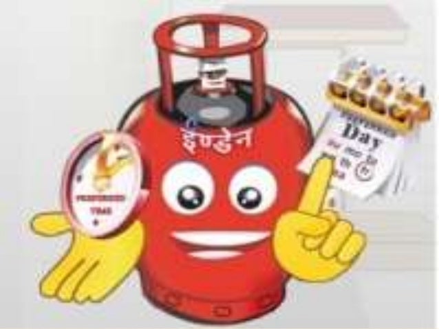 Lpg Gas Booking Toll Free Number