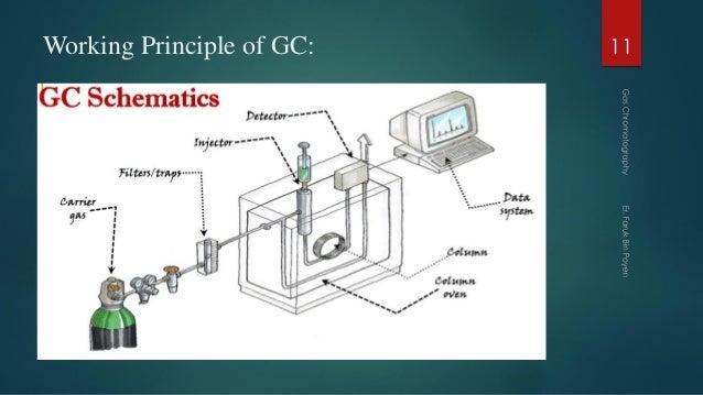 Working Principle of GC: 11