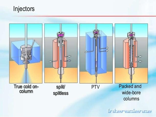 Gas Chromatography Amp Cc Ms Principles Is2008 04 18